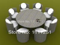patio furniture - 2014 rattan outdoor sofa garden furniture patio wicker sofa set