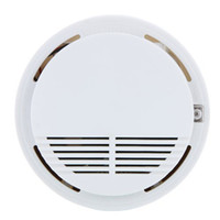 Wholesale Home Safety Security System Battery Wireless Cordless Sensor Monitor Smoke Detector Fire Alarm