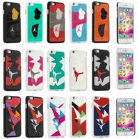 3d iphone 4 case - New Fashion D Jordan Shoe Sole Rubber Phone Case For iPhone s s plus samsung galaxy Note S5 iphone S