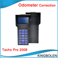 audi odometer correction - 2015 Hot selling Unlocked version Odometer Correction tool Universal Dash Programmer Tacho Pro Mileage Correction Tool