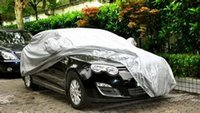 Wholesale Universal Car Covers Styling Indoor Outdoor Sunshade Heat Protection Waterproof Dustproof Anti UV Scratch Resistant Sedan