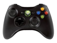 Wholesale for Xbox Wireless USB Game Joypad Controller with Retail packaging Free DHL
