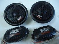 Wholesale Mtx car audio series tweeter car audio