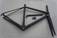 Wholesale 2015 cheap china carbon road frame c T1000 quadro de bicicleta super light weight road bike frame
