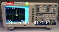 Wholesale Digital Spectrum Analyzer KHz GHz with Tracking Generator TFTLCD USB LAN VGA RS232 M Data Storage AC V