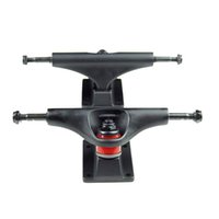 Wholesale 2Pcs mm Steel Skateboard Trucks Refit Part Install Fix Equipment Component