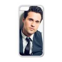 apple agents - Agents of SHIELD Cool Man Brett Dalton High Quality Protective Durable Back Case Cover Shel For iPhone s c S s Plus