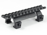 Wholesale NcStar Style MP5 MK5 HK G3 GSG5 Claw Scope Mount For Hunting Rifle Picatinny Weaver Rail Handguard MDMP5