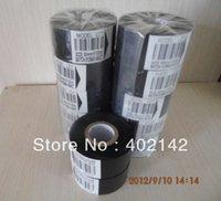 Wholesale Black ribbon tape for HP B date coding machine date printing machine ribbon date coder