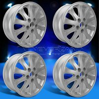 alloy wheel offset - 2015 New PC Fit For TOYOTA CAMRY Offset quot x quot Car Alloy Wheels Rim Silver USA Stock