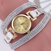 diamond brand watch - Diamond Womens Watches New Brand Dress Casual Clock Female Watches Latest Explosion Models Multicolor Diamond Ladies Quartz Watch