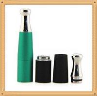 Cheap Electronic cigarette eGo D Dry Herb Vaporizer Electronic Cigarette eGo Atomizer vaporizers Pen Vapor Clearomizer Wax Atomizer