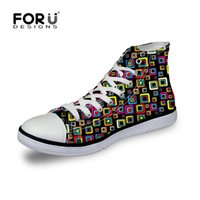 Wholesale 2016 womens mens casual polka dot shoes breathable high top canvas shoes female outdoor leisure unisex flat shoes EUR size