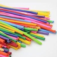balloon strip - cm strip magic balloon latex balloons Kids toys