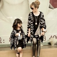 baby cashmere cardigan - New Arrival Babies Girls Stripes Batwing Sleeve Cardigans Sweaters Asymmetric Buttons V Neck Casual Outwears Christmas Party Coats