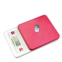 Wholesale Portable LED Electronic Hanging Digital Luggage Scale kitchen scale platform scale