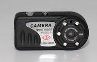 thumb camera - Spy Mini DV Full HD P Night Vision Mini Camcorder Thumb DV Hidden Camera Recorder