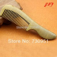 anti moth - 15 cm Antistatic Camphor Wooden THICKENING FISHTAIL Combs Natural anti pest anti moth anti mildew Hot fashion styling tools