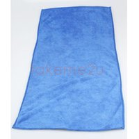 Cheap Car Wipe Cloth Wash Cleaner Cleaning Towel 30X70CM KK#Y A5 A5