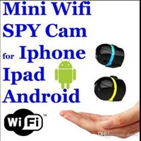 Cheap AI Ball Best AI Ball Mini Wifi Spy Cam