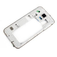 Wholesale Brand New Middle Frame Plate Housing Repair For Samsung Galaxy S5 G9006V G9008V