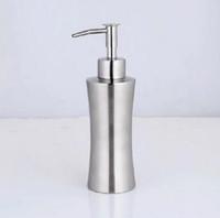 Wholesale 304 Stainless steel bathroom tool liquid dispensers