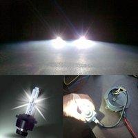 Wholesale Pair D4S C W v K HID Xenon Replacement Bulb Lamp Car Headlight Conversion Fog light Slim Ballast External Source