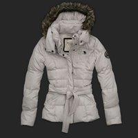 Wholesale AF AF women down jacket fur collar Slim thick winter jacket AF AF down jacket women down jacket