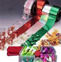 Wholesale Bopet twistable film