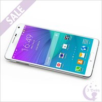 Wholesale 5 inch NOTE N9100 Quad Core MTK6582 GHz GB GB Android KitKat G WCDMA Micro Sim Card MP Camera FM Smartphone