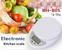 Wholesale 1Pcs kg g g Weight Balance Digital Kitchen Food Diet Postal Scale Brand New