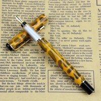 Wholesale New Baoer Smart Leopard F Nib Fountain Pen