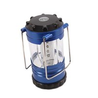 Wholesale Camping Outdoor Light Camp Lantern Light Lamp lanten Ideal for Hiking Camping More pieces