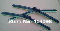 Wholesale High quality universal Car Wiper Blade Natural Rubber Car Wiper Car Accessory AUTO SOFT WINDSHIELD WIPER