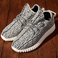 Cheap Yeezy 350 Yeezy350 Mens Shoes Boost Classic Shoes Low Kanye West Athletic Boots Ankle Boots Low cut Shoes Sports running shoes 36~44