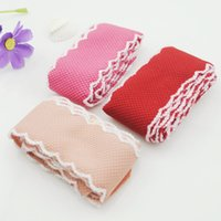 bag grosgrain ribbon - 3pcs bag Mix Color Grosgrain Bow Ribbon DIY Headwear Accessories WNCA1