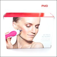 Wholesale 2016 Newest PMD Pro Skin Care Tools Personal Microderm Portable Beauty Equipment Device Nuface Trinity Pro Mia Facial Cleaner free DHL