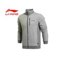 Wholesale Original LINING men s jacket AWDK365 Sportswear