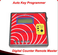 auto master key - Low price Top selling Digital Counter Remote Master Auto key programmer New version High quality