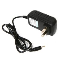Wholesale US pratical Home Wall Travel V A Charger Power Adapter Charger for Tablet L01496