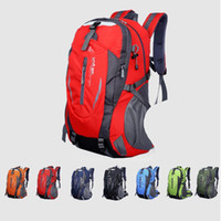 Wholesale Classic L Outdoor Backpack with Thick Shoulder Straps for Traveling Hiking Camping