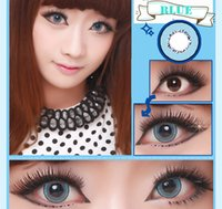 Wholesale Super Color Contact Lenses colorful Eys Contacts