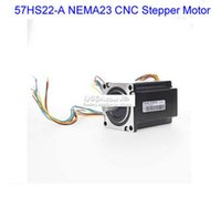 Wholesale Leadshine HS22 A Two Phase NEMA23 CNC stepper motor