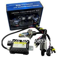 Wholesale Hot Selling W H4 Motorcycle HID Xenon Kit