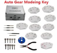 auto gear system - 2016 New Arrival Auto Gear Modeing Key Auto Modeing Tool Fast Express Shipping
