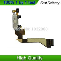 Wholesale 100 new original high quality Charging Port for Apple iPhone G Charging Data Connector Flex Cable