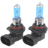 10 paires / lot 2 x 9006 lampe ampoule 100W haute puissance Xenon Halogen Light phare de voiture CEC_488
