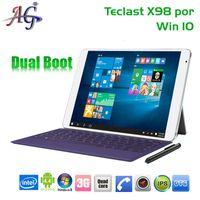 Cheap Teclast X98 Pro Dual Boot Best Teclast X98 Pro