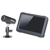 Wholesale 2 G CH HD Wireless Mini DVR Security Camera Receiver Camera Kit