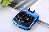 Wholesale 2016 generalplus Mini Car DVR Camera c900 Dashcam x1080 Full HD p Video Registrator Recorder G sensor Night Vision Dash Cam